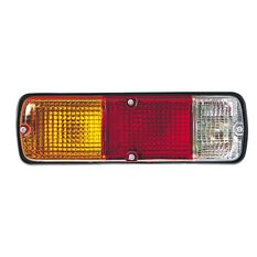 LAMP REAR COMB TOYOTA L/CRUISE, , scanz_hi-res