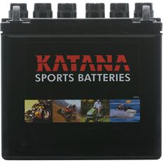 C12N24-4 Katana Lawn & Garden Battery, , scanz_hi-res