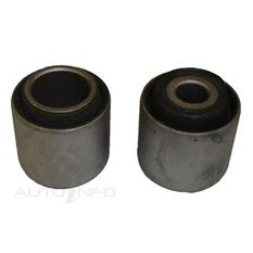 (BK) NISSAN PATROL FRONT/REAR PAN ROD BUSHES ( 1 PER CAR) UP TO 2/00 MODEL, , scanz_hi-res