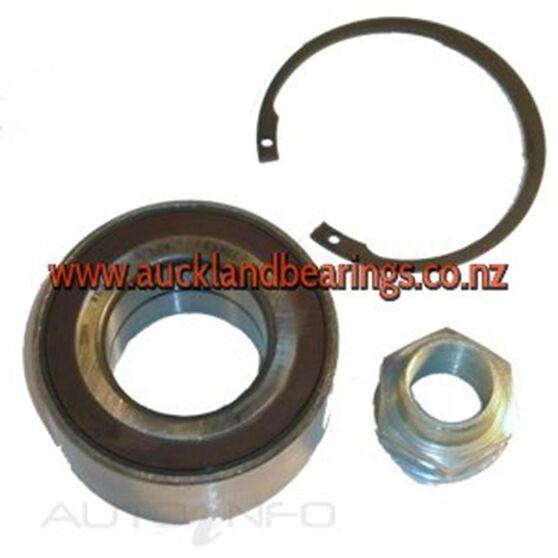 FIAT / ALFA FRONT WHEEL BEARING KIT (BRG ABS)