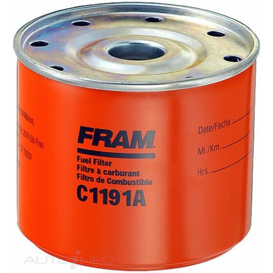 fuel filter cav 88*14*71 cart cav type
