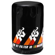 K&N OIL FILTER - PRO SERIES, , scanz_hi-res