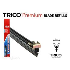 TRICO PREMIUM REFILL WIDE 22' / 8MM 20PK, , scanz_hi-res