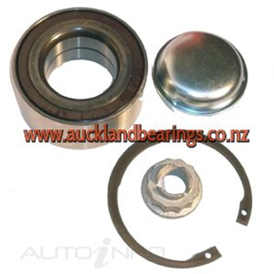 MERCEDES FRONT WHEEL BEARING KIT (BRG ABS)