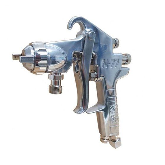 IWATA 2SPRAY SUCTION SPRAYGUN N77 2.5MM GUN ONLY, , scanz_hi-res