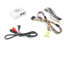 HARNESS AUX IN FOR HONDA