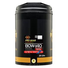 PRO GEAR 80W-140 20L, , scanz_hi-res