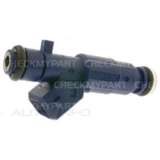 FORD FALC BA 6CYL INJECTOR., , scanz_hi-res