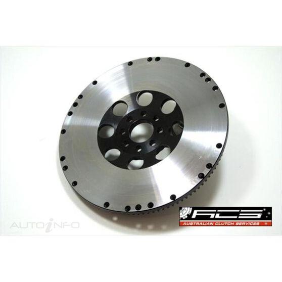 F/WHL C/MOLY NIS S13 S14 89>00 240MM SR20DET 180SX 200SX SILV