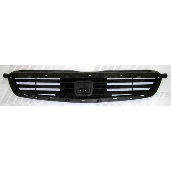 GRILLE - BLACK, , scanz_hi-res