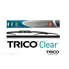 "TRICO CLEAR WIPERBLADE 24"" 610MM, , scanz_hi-res"