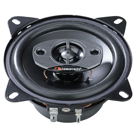 """NAKAMICHI 4"""" 4 WAY COAXIAL SPEAKERS PAIR 320W, , scanz_hi-res"""