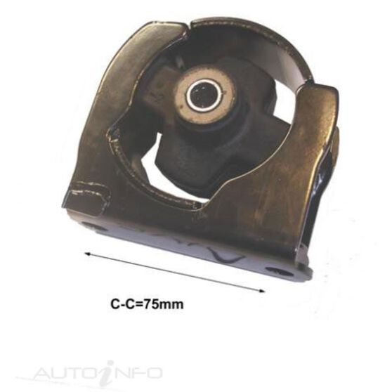 TOYOTA AVENSIS VERSO ACM20R 10/01-ON 4CYL. 2.0L/ACM21R 03-ON 2.4L  F AUTO, , scanz_hi-res