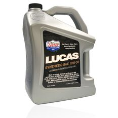 SAE 10W30 SYNTHETIC MOTOR OIL - 5L, , scanz_hi-res