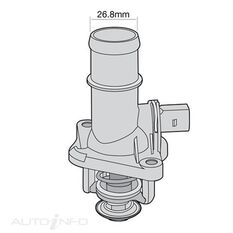 TRIDON THERMOSTAT, , scanz_hi-res