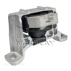 ENGINE MOUNT RIGHT - MAZDA MAZDA3 BK - 2.3L I4  PETROL - MANUAL & AUTO