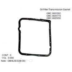 TRANSMISSION GASKET, , scanz_hi-res