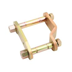 FORMULA GREASABLE SHACKLE, , scanz_hi-res