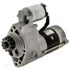 STARTER 12V 11TH NAVARA YD25, , scanz_hi-res