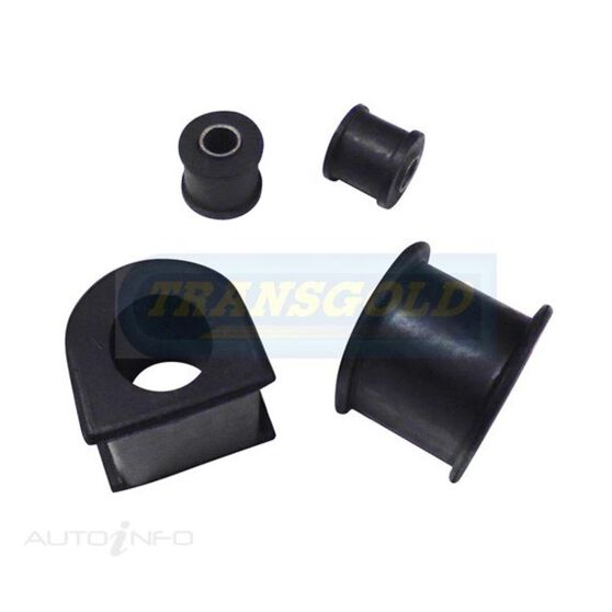 (DR) LANDCRUISER 80 SERIES 91-ON SWAY BAR RUBBERS REAR, , scanz_hi-res