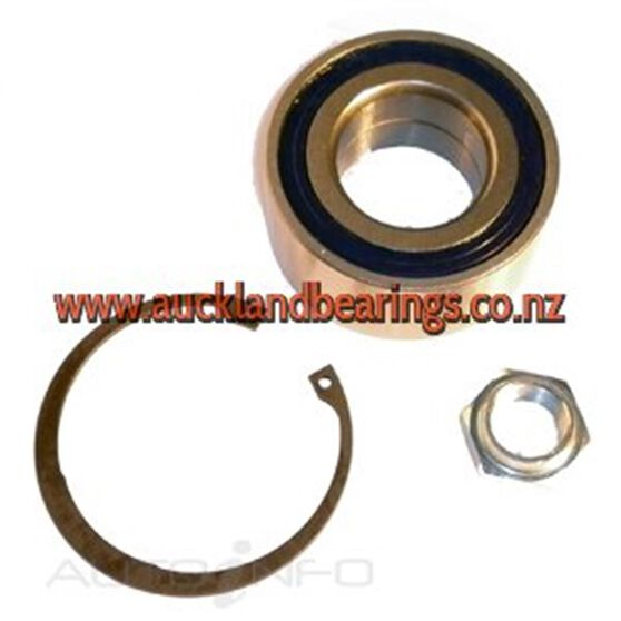 AUDI WHEEL BEARING KIT