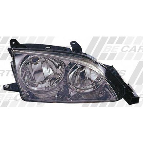 HEAD LAMP - R/H - ELECTRIC, , scanz_hi-res
