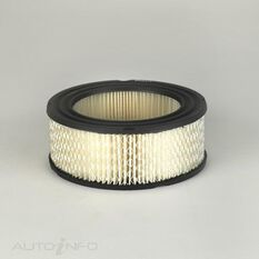 A114   CA2675   AIR FILTERS, , scanz_hi-res