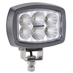W/LAMP LED 9-64V FLOOD BEAM 3000LM, , scanz_hi-res