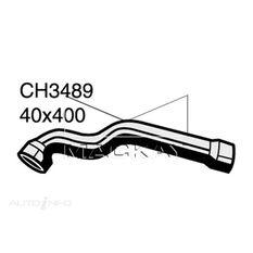 RADIATOR UPPER HOSE  - BMW 320I E36 - 2.0L I6  PETROL - MANUAL & AUTO, , scanz_hi-res