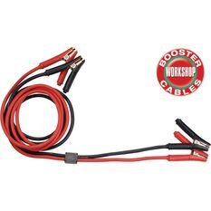 BOOST CABLES 750A 6M SURGE
