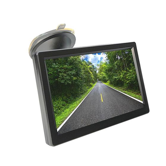 """RM50SM 5"""" SUCTION MOUNT RCA LCD MONITOR, , scanz_hi-res"""
