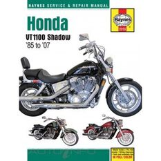 HONDA VT1100 SHADOW 1985 - 2007, , scanz_hi-res