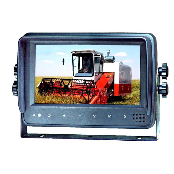 AUTOVIEW REVERSE SYSTEM 7 INCH WATER PROOF, , scanz_hi-res