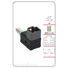 TRIDON BRAKE LIGHT SWITCH, , scanz_hi-res