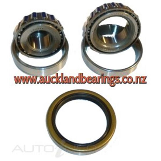 FORD / MAZDA REAR WHEEL BEARING KIT