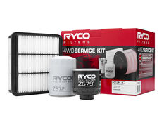 RYCO SERVICE PACK