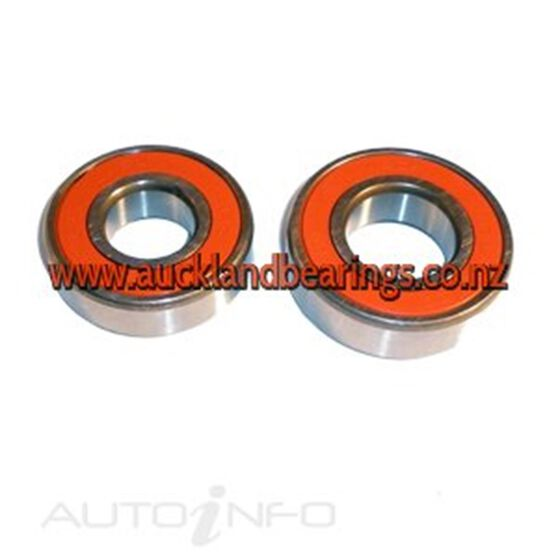 GM / SUZUKI REAR WHEEL BEARING KIT