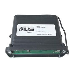 MODULE FOR AVS S-SERIES ALARM SUPPLIED WITHOUT REMOTES, , scanz_hi-res