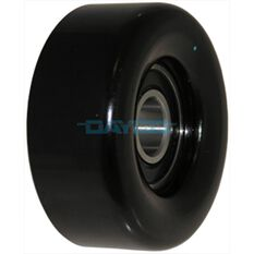 PULLEY UP IDL HOL VT VX V8 99> 76MMOD*31MMWIDE FLAT, , scanz_hi-res
