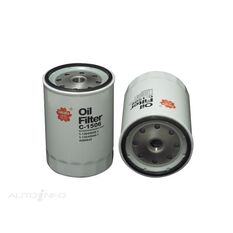 OIL FILTER REPLACES Z461, , scanz_hi-res