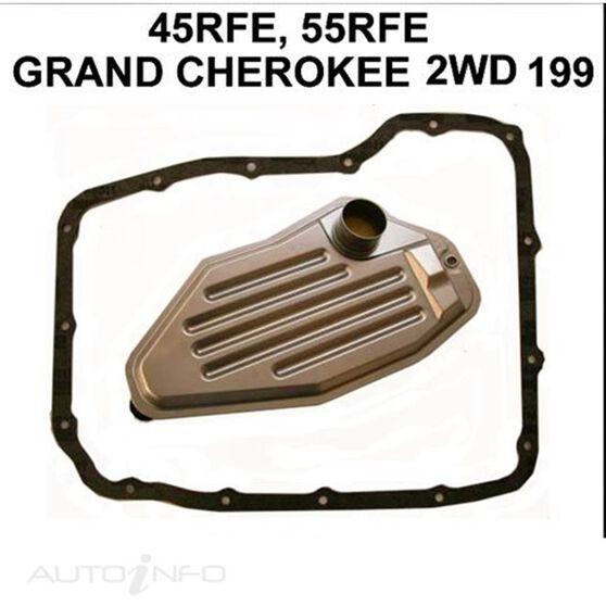 45RFE, 55RFE GRAND CHEROKEE 2WD 1999 0N, , scanz_hi-res