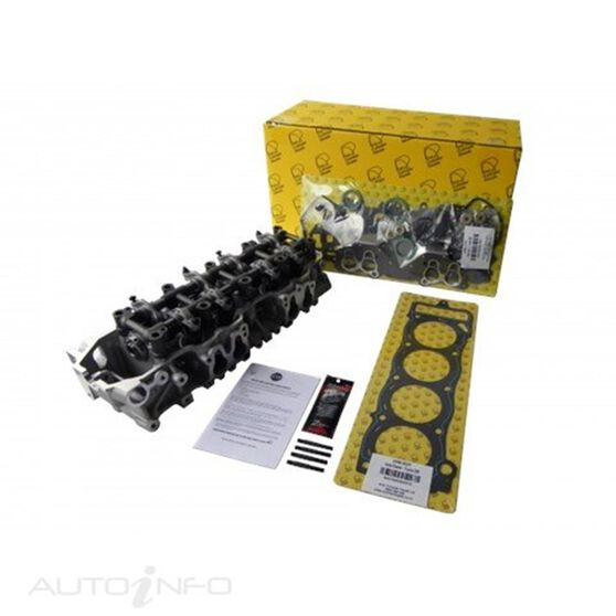CYLINDER HEAD - TOYOTA 22RE KIT SQUARE I