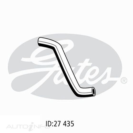 TOP HOSE NIS PULSAR N16 1.6L  (E), , scanz_hi-res