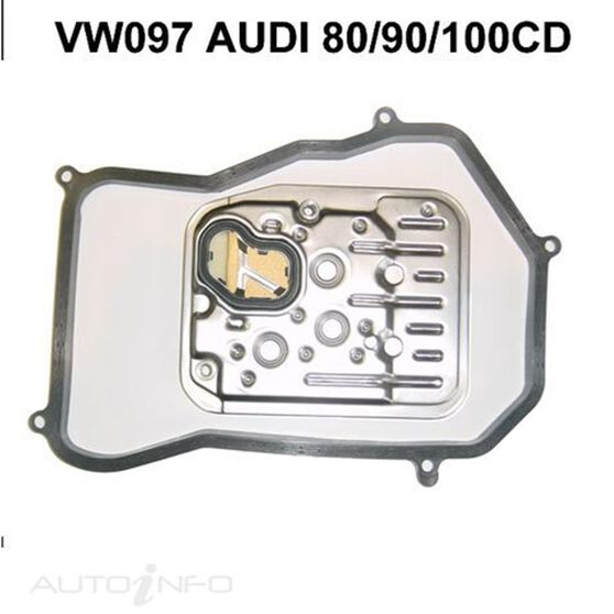 VW097 AUDI 80/90/100CD 1988 ON, , scanz_hi-res