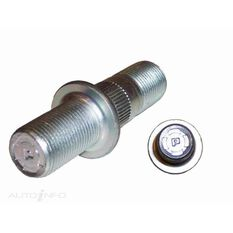HUB BOLT LH, , scanz_hi-res