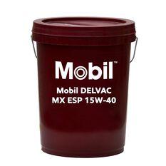 MOBIL DELVAC MX ESP 15W-40 (20LT), , scanz_hi-res