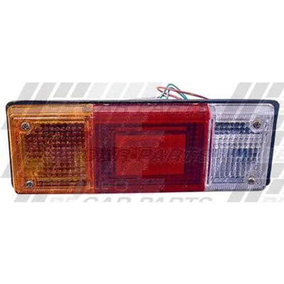 REAR LAMP - R/H - TRUCK - UNIVERSAL, , scanz_hi-res