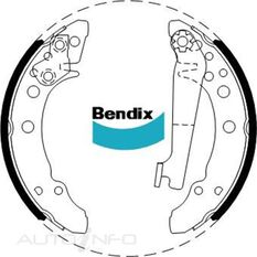 BENDIX BRAKE SHOES