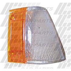 CORNER LAMP - LENS - R/H - CLEAR, , scanz_hi-res