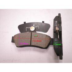 D1048-8223=FMSI for Royale Brake Set  R Holden Commodore VT, VX, , scanz_hi-res